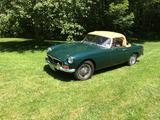 1974 MG MGB V6 Conversion