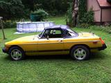 1979 MG MGB Inca Yellow John H