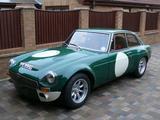 1969 MG MGC GTS