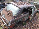 1965 MG 1100 Red Paul Miller