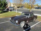 1974 MG Midget MkIII Brown Collin N