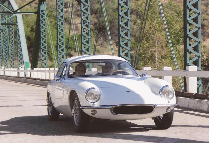 1962 Lotus Elite Lotustype14 Registry The Mg Experience