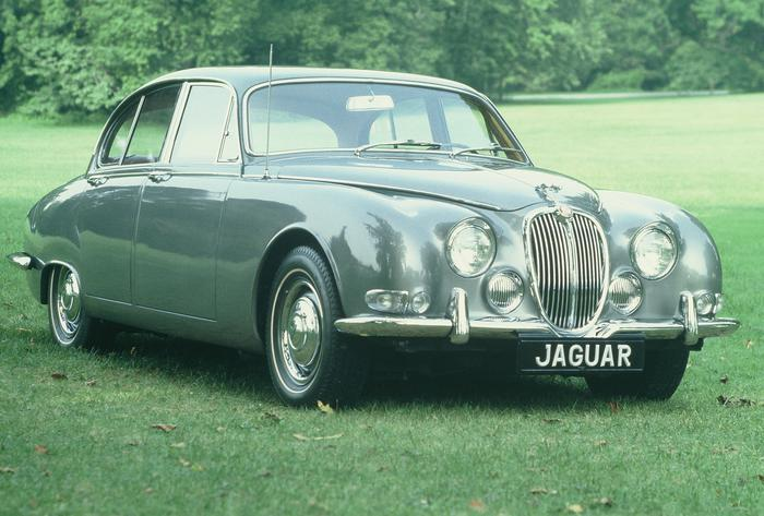 1964 jaguar 3.8s (1b75188bw) : registry : the mg experience