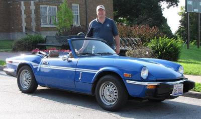 Cars For Sale Quad Cities >> 1978 Triumph Spitfire 1500 (FM71245U) : Registry : The MG Experience