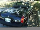 1980 MG MGB Black Tom H