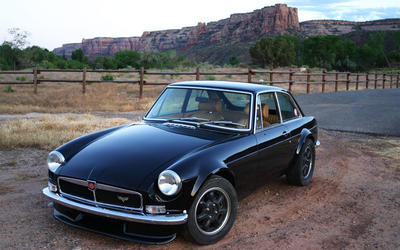 1972 Mg Mgb Gt Iforget Registry The Mg Experience