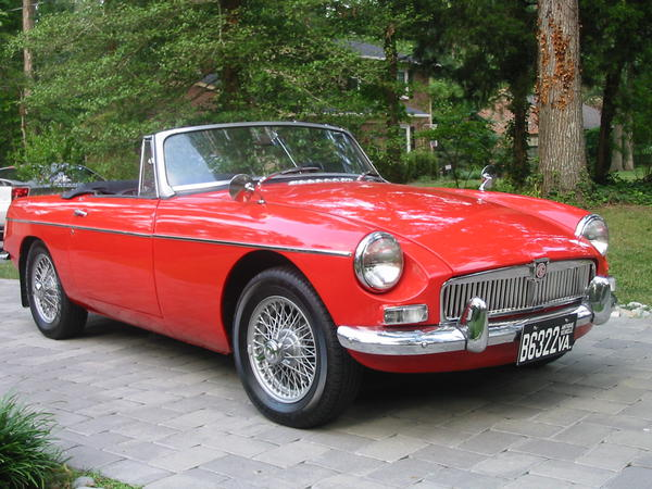 Mgb Car Parts For Sale