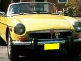 1974 MG MGB Same As Original Brian G