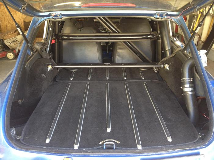 1967 MG MGB GT V8 Conversion (GHD3L113460) : Registry ...
