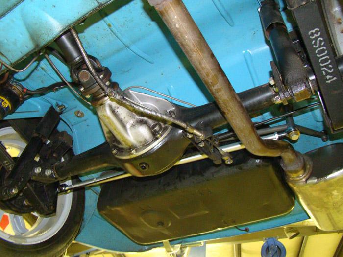 1960 Austin Healey Bugeye Sprite An528275 Registry