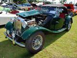 1953 MG TD BRG joe nofil